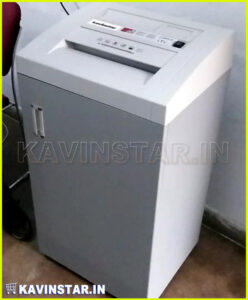 HEAVY DUTY PAPER SHREDDER MACHINES
