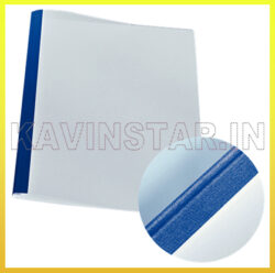 Thermal File Cover