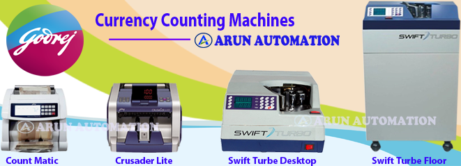 GODREJ CURRENCY COUNTING MACHINE DEALERS IN DELHI